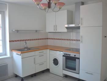 Appartement 3 pièces 41,05 m2