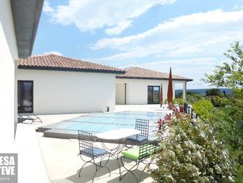 Villa 5 pièces 159 m2