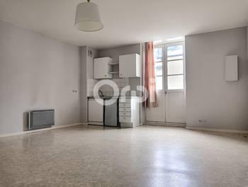 Appartement 2 pièces 46,26 m2