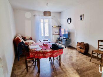appartement à Angervilliers (91)