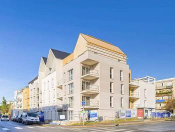 Appartement 4 pièces 79,12 m2