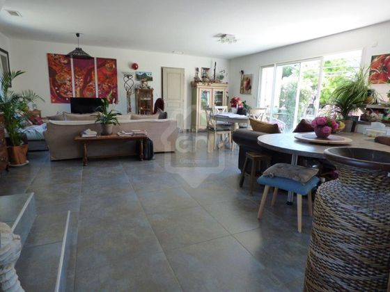 Vente maison 5 pièces 108,5 m2