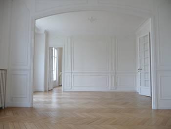 Appartement 5 pièces 136,8 m2