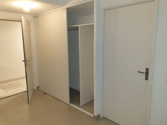 Location appartement 2 pièces 42,2 m2