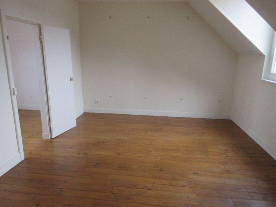 Location maison 4 pièces 80,01 m2