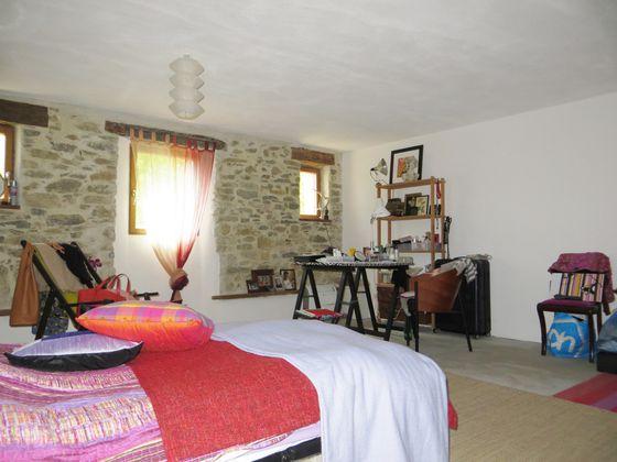 Vente maison 5 pièces 215 m2