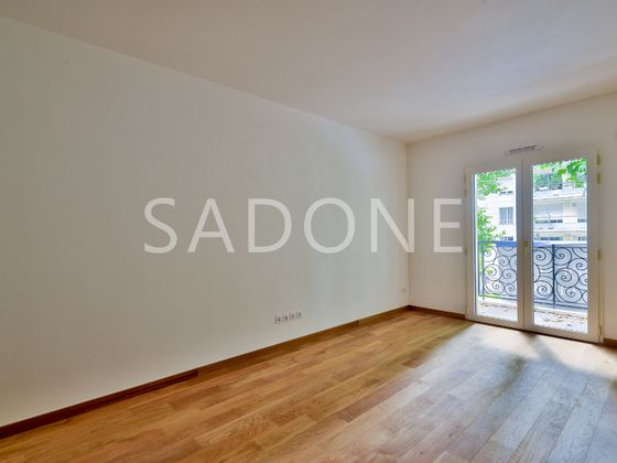 Vente appartement 2 pièces 65,24 m2