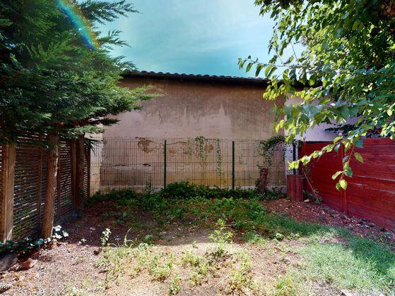 Vente maison 4 pièces 73,7 m2
