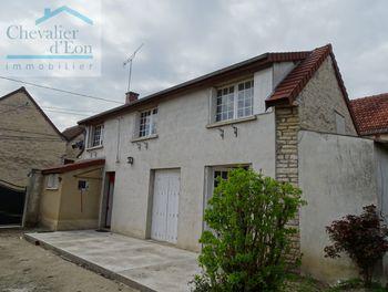 maison à Argenteuil-sur-Armançon (89)