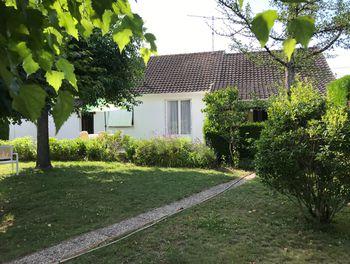 maison à Huisseau-sur-Cosson (41)