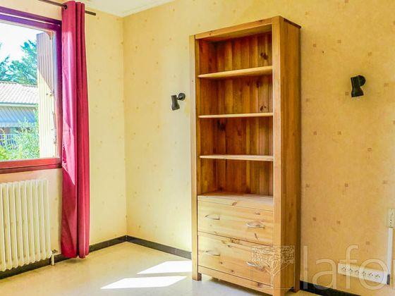 Vente maison 5 pièces 101,3 m2