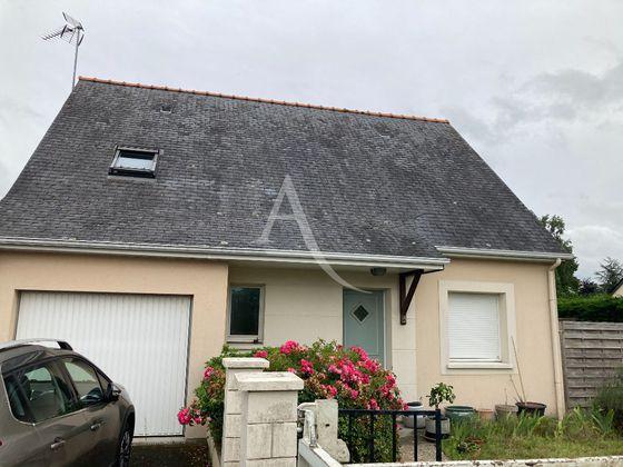 Location De Maisons Dans Le Maine Et Loire 49 Maison à Louer