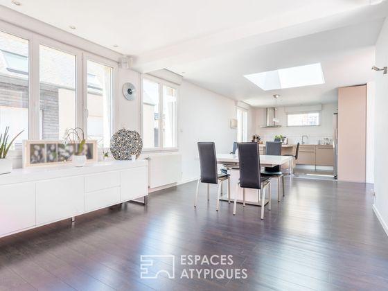 Vente maison 4 pièces 170 m2