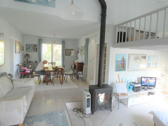 Vente villa 5 pièces 133 m2