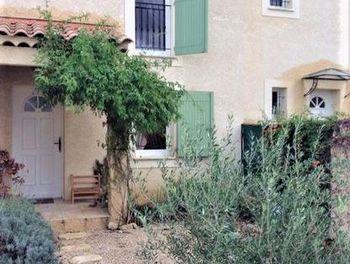 maison à Châteauneuf-les-Martigues (13)