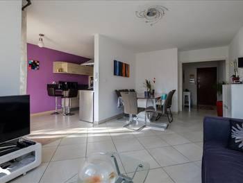 Appartement 4 pièces 82,96 m2