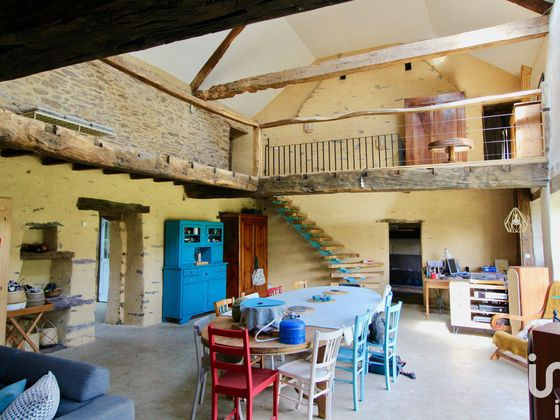 Vente maison 5 pièces 221 m2