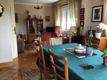 Maison 5 pièces 102,48 m2
