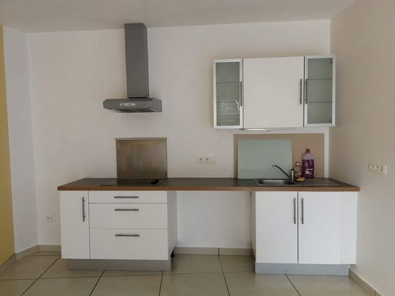 Location appartement 2 pièces 37,88 m2