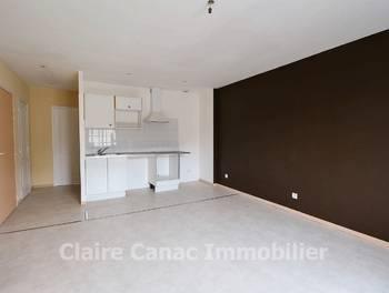 Appartement 2 pièces 45,52 m2