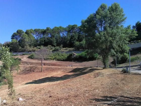 Vente terrain 905 m2