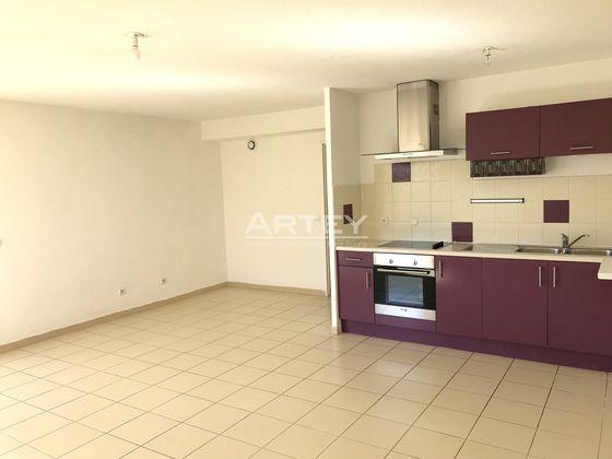 Vente appartement 3 pièces 61,8 m2