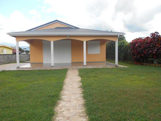 Location villa meublée 4 pièces 100 m2
