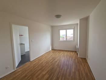 Appartement 2 pièces 40,18 m2