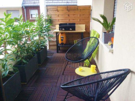 Vente appartement 3 pièces 66,92 m2