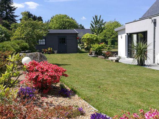 Vente maison 7 pièces 160,7 m2