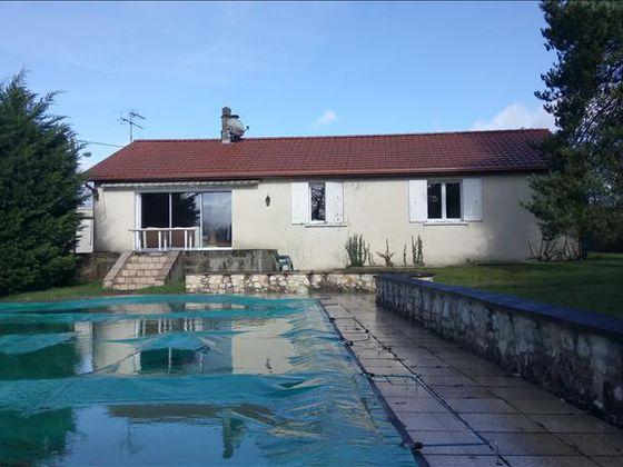 vente Maison 6 pièces 130 m2 Razac-sur-l'Isle