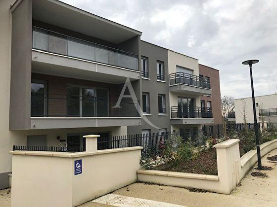 Location appartement 2 pièces 44,41 m2