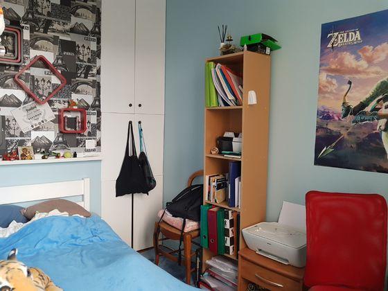 Vente studio 24,86 m2
