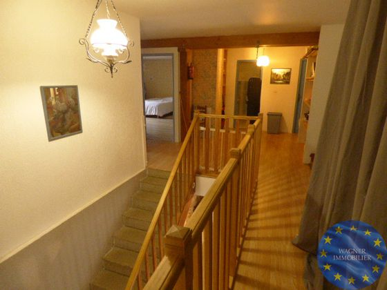 Vente maison 9 pièces 225 m2