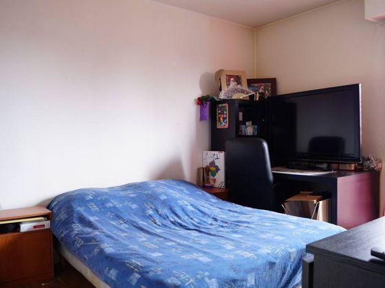 Vente appartement 2 pièces 44,43 m2