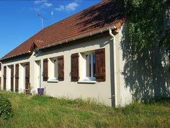 Maison 4 pièces 103 m2