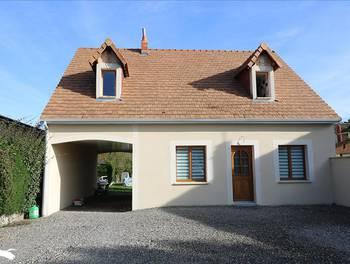 Maison 5 pièces 137 m2