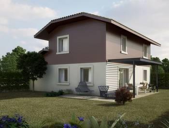Maison 4 pièces 95,1 m2