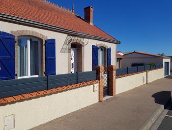 maison à Longeville-sur-Mer (85)