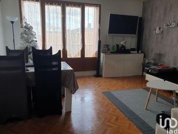 appartement à Saint-clement (89)