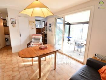 Maison 4 pièces 49 m2