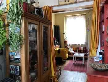 Appartement 4 pièces 66,28 m2