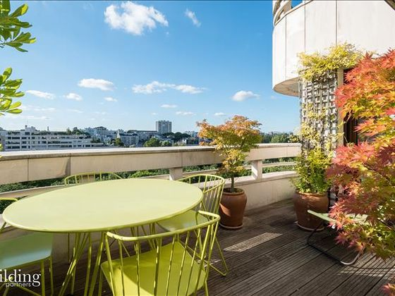Vente appartement 4 pièces 120 m2