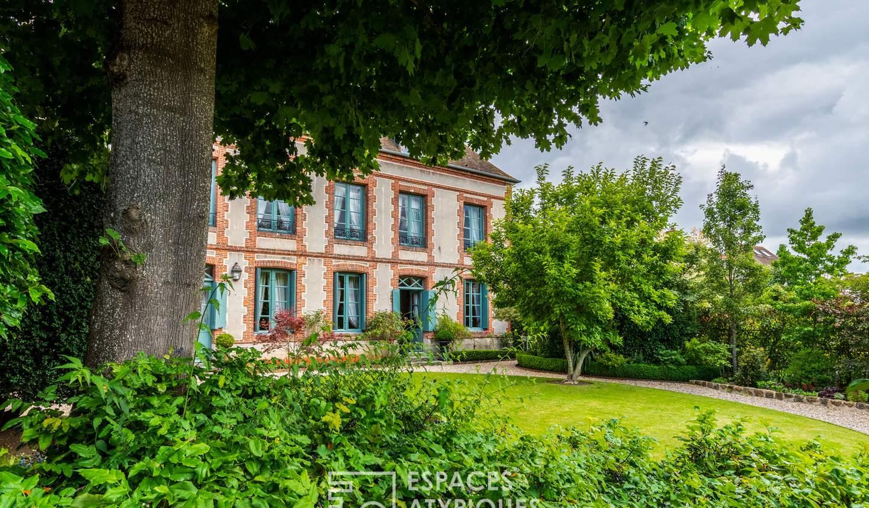 House Verneuil-sur-Avre