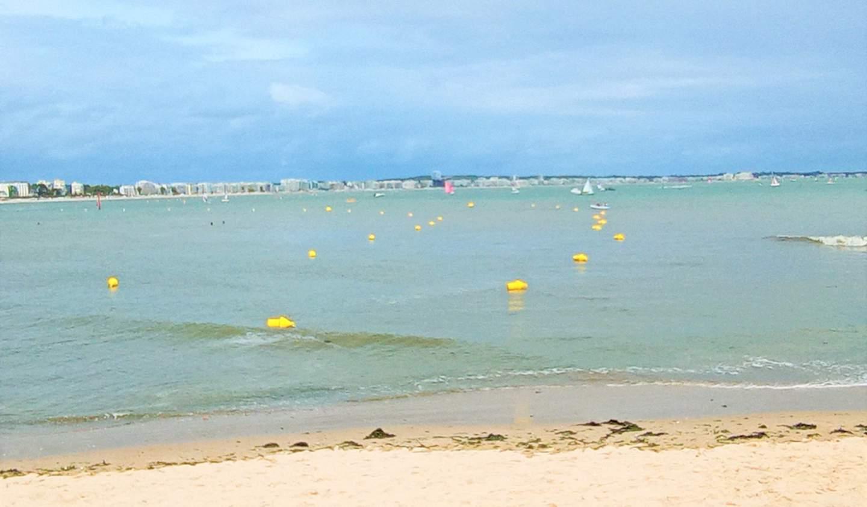 Villa avec terrasse Le Pouliguen