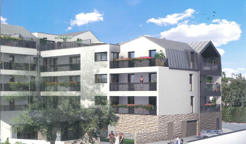 Appartement avec terrasse Perros-Guirec