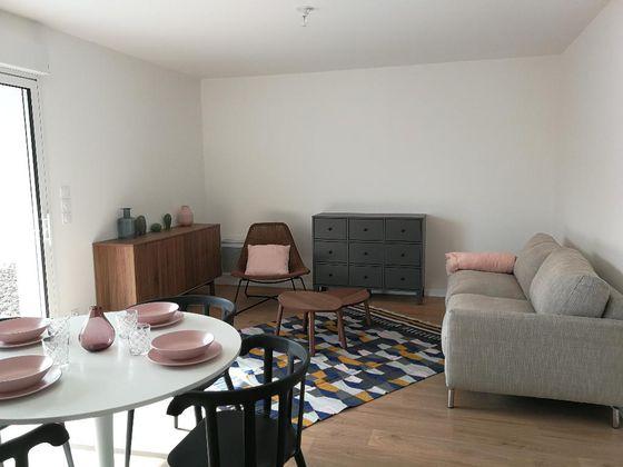 Vente maison 4 pièces 68,4 m2