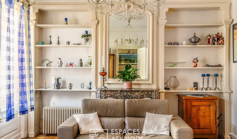 Maison avec terrasse Cherbourg-Octeville