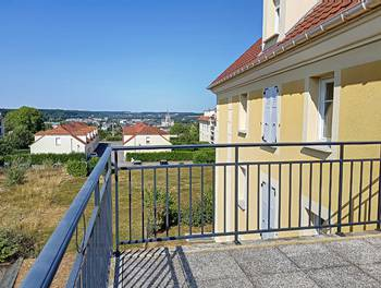 Appartement 3 pièces 62,5 m2