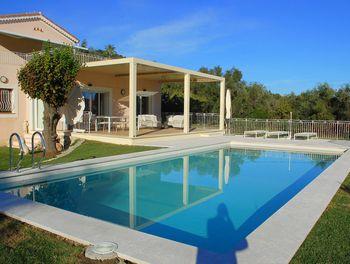 villa à Villefranche-sur-Mer (06)